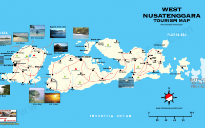 The Impact of the Lombok Earthquake (5 August 2018) on Guest Arrivals & Room Occupancy for Star Rated Hotels in West Nusa Tenggara