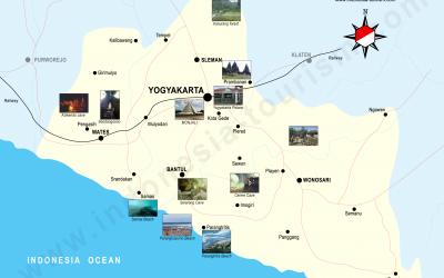 The Growth of Yogyakarta's Hotel Sector 2003-2018