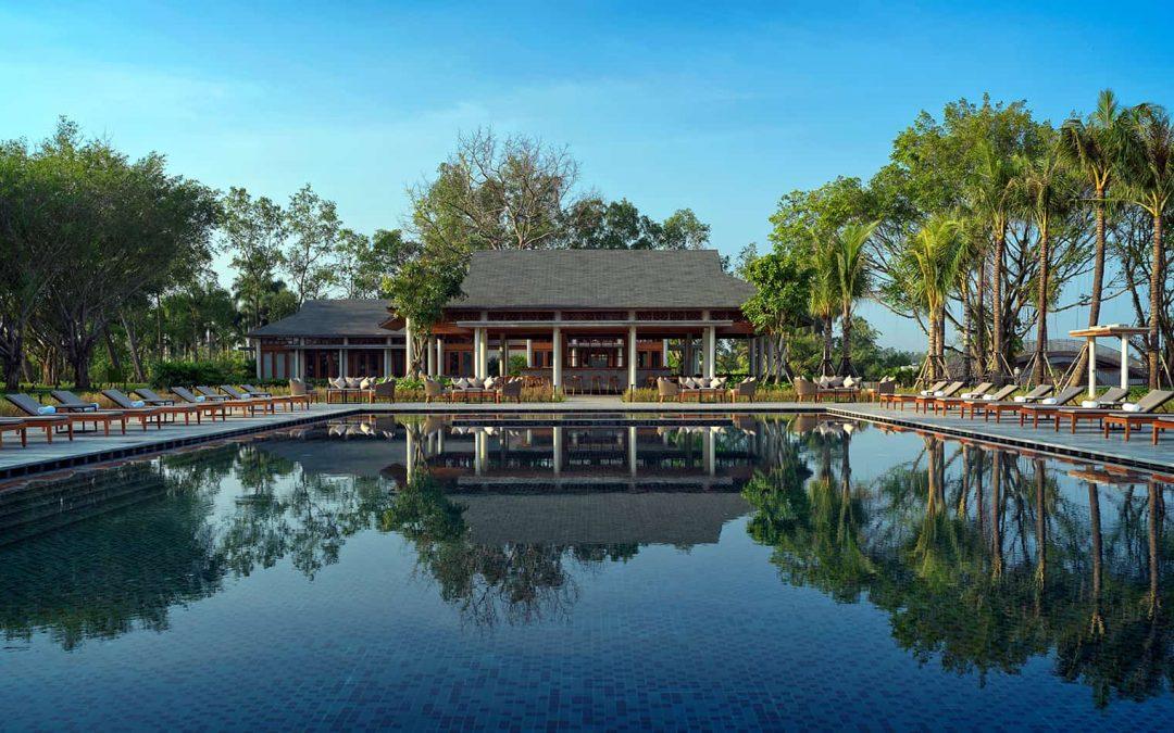 Azerai Hotels: The Brainchild of Legendary Hotelier & Aman Resorts Founder, Adrian Zecha.